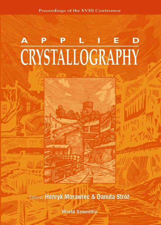 Applied crystallography fandeluxe Images