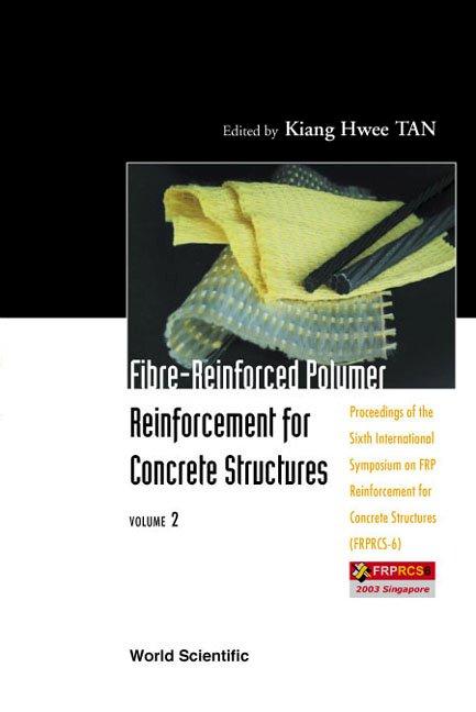 Fibre-Reinforced Polymer Reinforcement for Concrete Structures