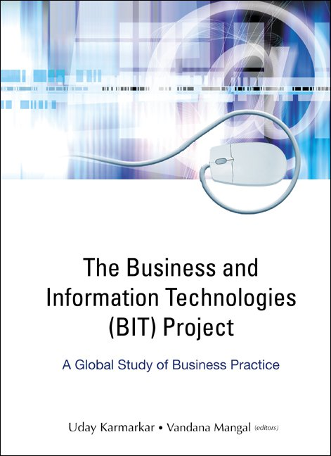 impact of information technology on business communication