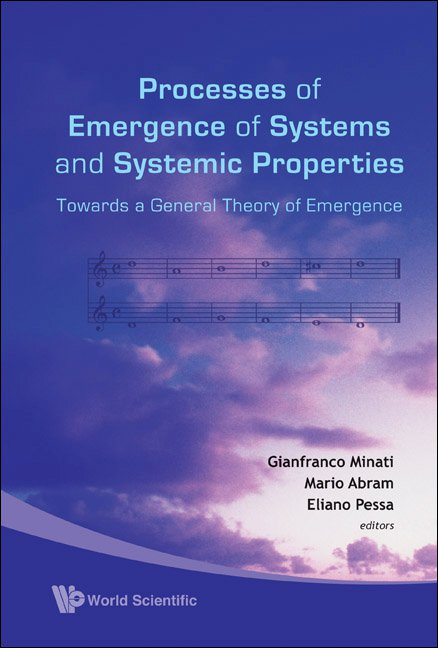 Processes of emergence of systems and systemic properties fandeluxe Choice Image