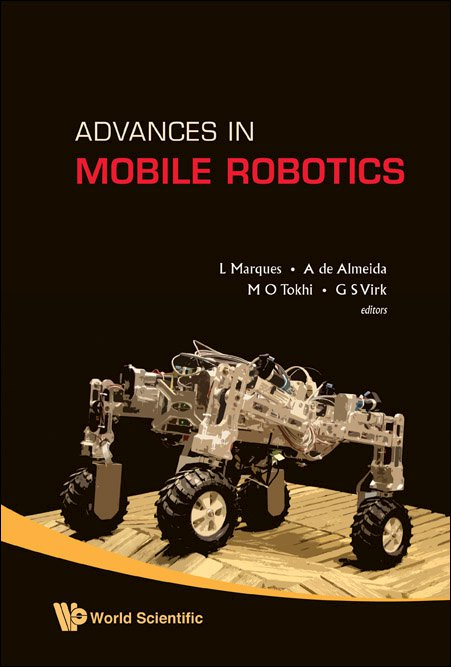 Field robotics related books fandeluxe Choice Image