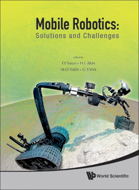 Field robotics mobile robotics fandeluxe Choice Image