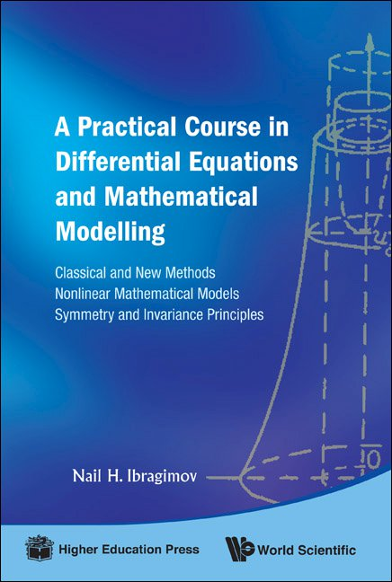 A Practical Course in Differential Equations and Mathematical Modelling