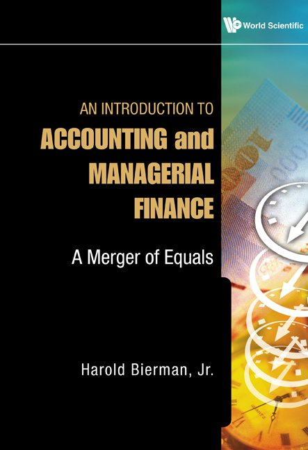 An introduction to accounting and managerial finance fandeluxe Gallery