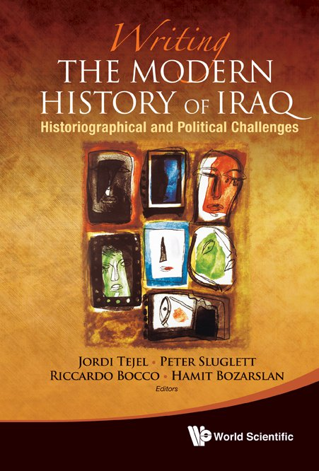 Writing the modern history of iraq fandeluxe Images