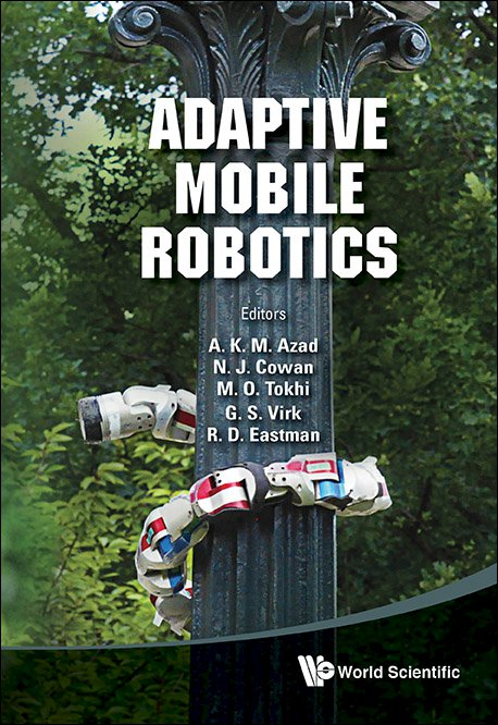 Field robotics adaptive mobile robotics fandeluxe Choice Image