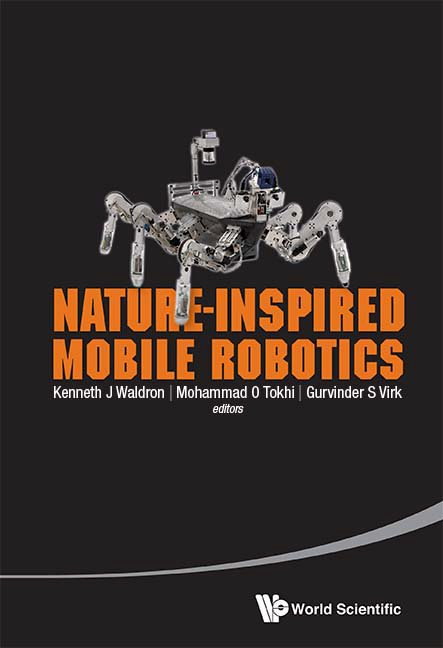 Field robotics nature inspired mobile robotics fandeluxe Choice Image