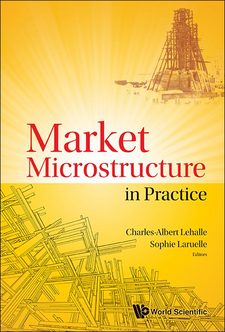 The economic foundations of risk management market microstructure in practice fandeluxe Gallery