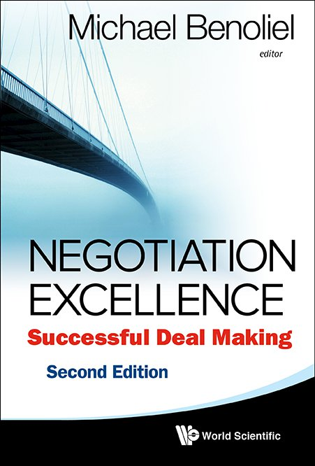Negotiation excellence negotiation excellence cover fandeluxe Image collections