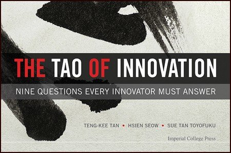 The tao of innovation the tao of innovation cover fandeluxe Image collections