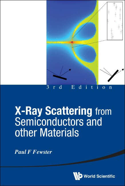 X ray scattering from semiconductors and other materials fandeluxe Image collections