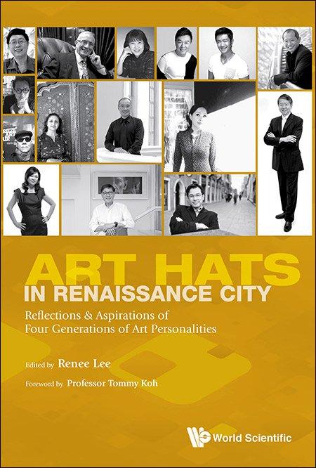 Singapore 2065 art hats in renaissance city fandeluxe Images