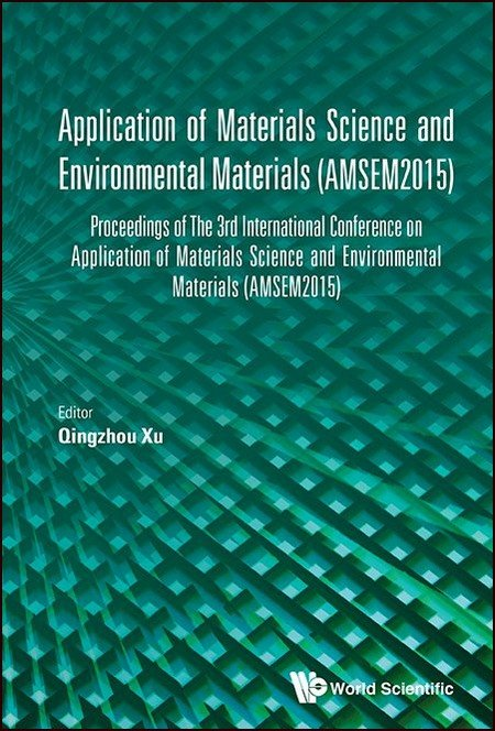 Applied crystallography application of materials science and environmental materials amsem2015 fandeluxe Images
