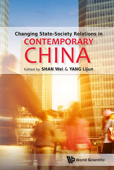 Changing state society relations in contemporary china fandeluxe Images