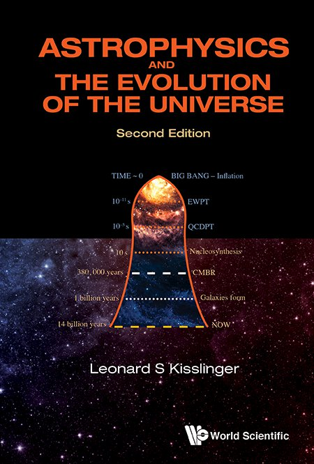 universe chapter in physics