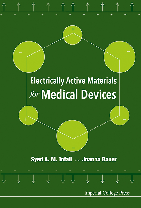 Electrically-active-materials-medical-devices Book Cover