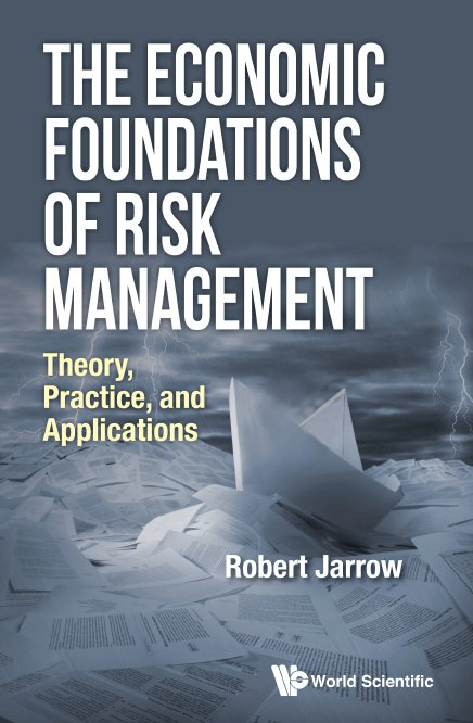 The economic foundations of risk management the economic foundations of risk management cover fandeluxe Gallery