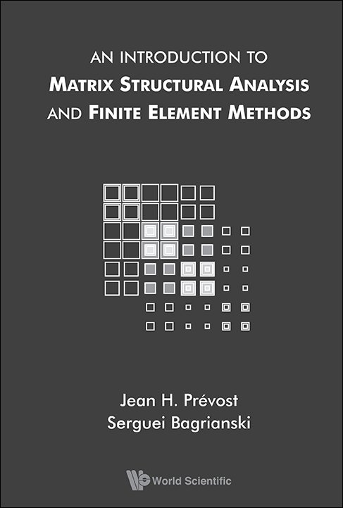 Probabilistic methods in the theory of structures an introduction to matrix structural analysis and finite element methods fandeluxe Choice Image