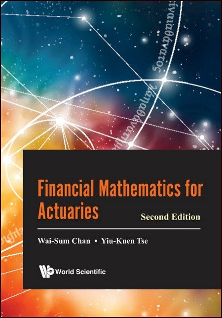 financial mathematics for actuaries book pdf