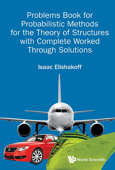 Probabilistic methods in the theory of structures fandeluxe Choice Image