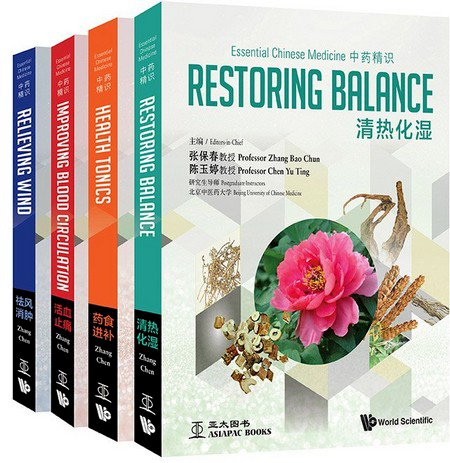 Principles of chinese medicine essential chinese medicine fandeluxe Gallery
