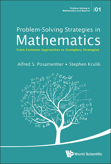 Problem-Solving Strategies in Mathematics | Problem Solving in ...