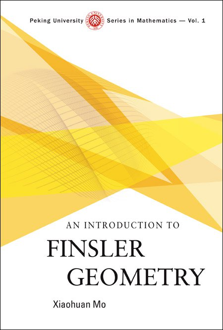 An Introduction to Finsler Geometry