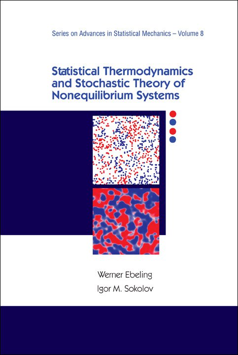 An Introduction To Stochastic Processes And Nonequilibrium