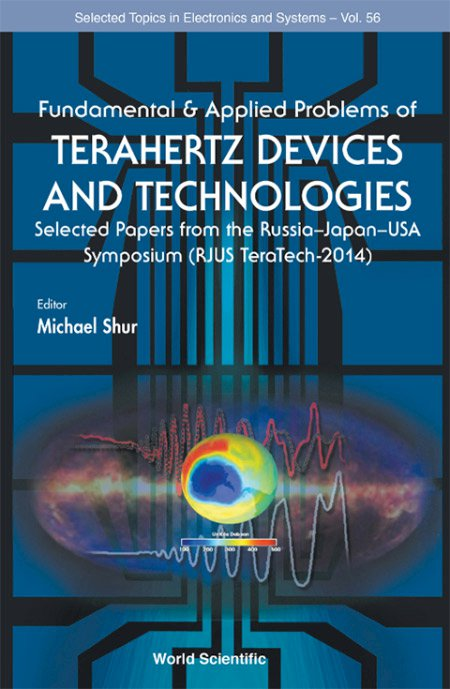 Electronics electrical engineering and information science fundamental applied problems of terahertz devices and technologies fandeluxe Images