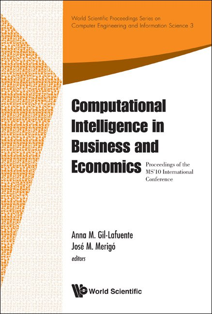 Computational intelligence in business and economics world computational intelligence in business and economics cover fandeluxe Image collections
