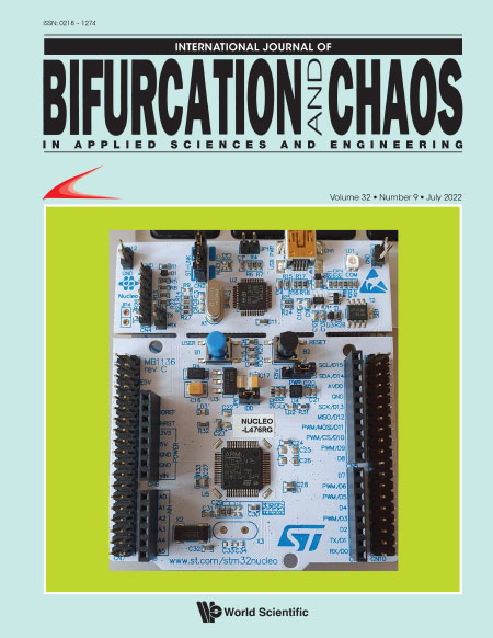 International Journal of Bifurcation and Chaos (IJBC)