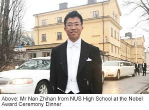 Mr Nan Zhihan