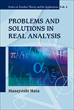 Problems and Solutions in Real Analysis | Series on Number
