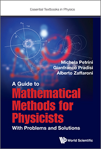 A Guide to Mathematical Methods for Physicists | Essential